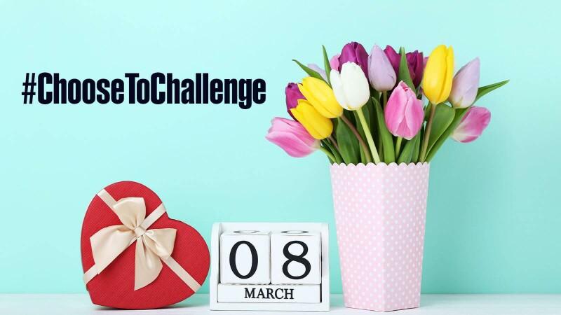 8 مارس 2021 با شعار «به چالش کشیدن را انتخاب کن» برگزار می شود.