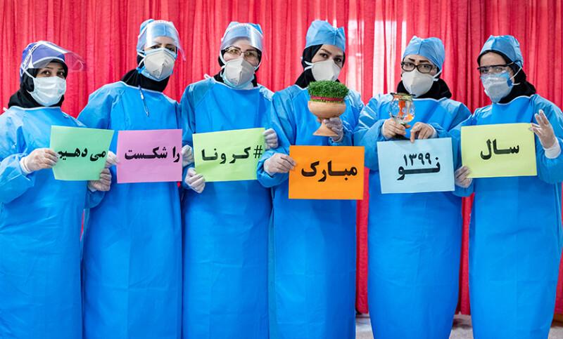 متأسفانه از هفته گذشته تا کنون بار بستری در بیمارستانهای تهران تا ۱۸ درصد افزایش داشته است که این بسیار نگرانکننده است