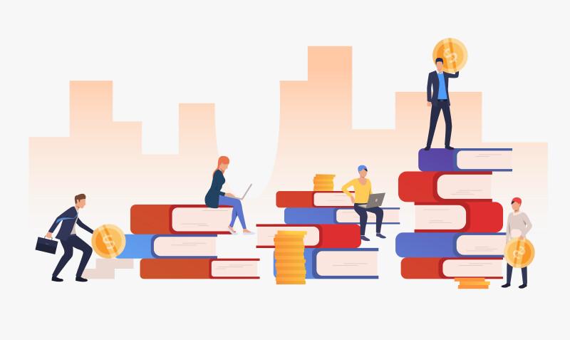 تقاضای بسیار بالا برای محتوای باکیفیت، کسب درآمد از فریلنسینگ را به گزینه مناسبی برای نویسندگان متبحر مبدل میکند.
