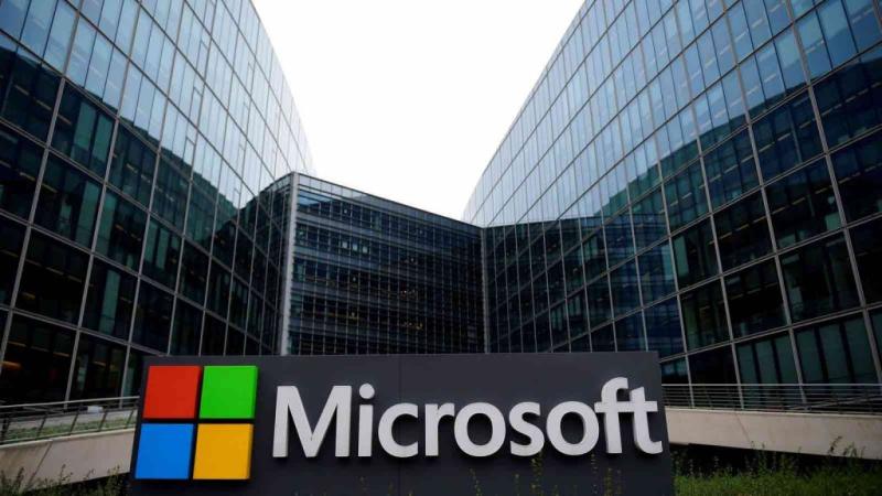 شرکت مایکروسافت – Microsoft Compony