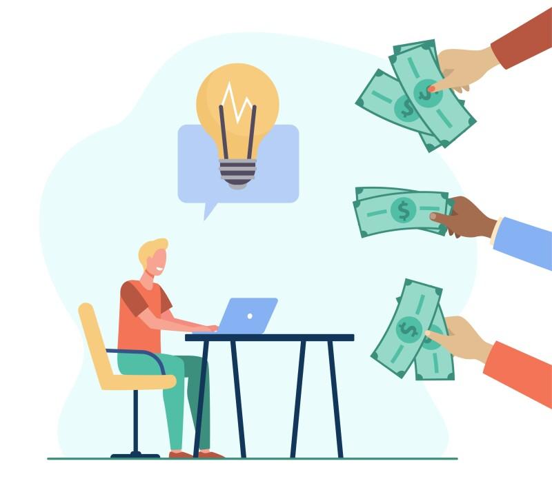 برای انواع کارهایی که انجام میدهید «منوی قیمتگذاری» اختصاصی ایجاد کنید تا به عنوان استانداردی برای پرداخت عادلانهتر به شما و دیگران منجر شود.