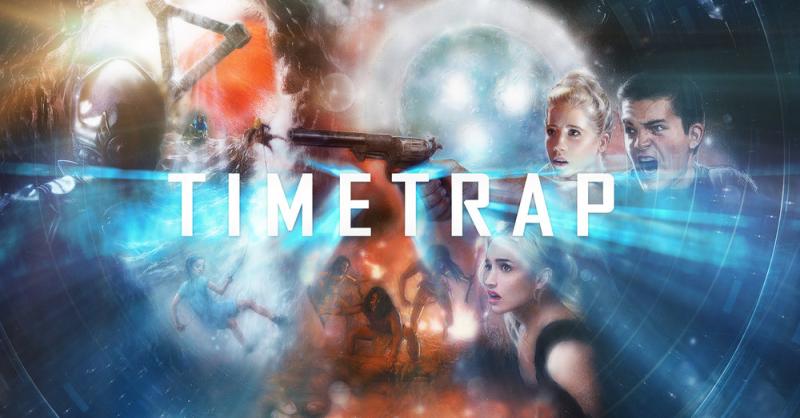 تله زمان 2017 (Time Trap)