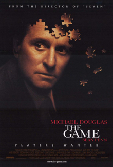 بازی 1997 (The Game)