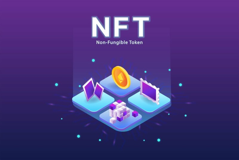 NFT کوتاه شدهی توکن غیرقابلتبادل (Non-fungible Token) است.