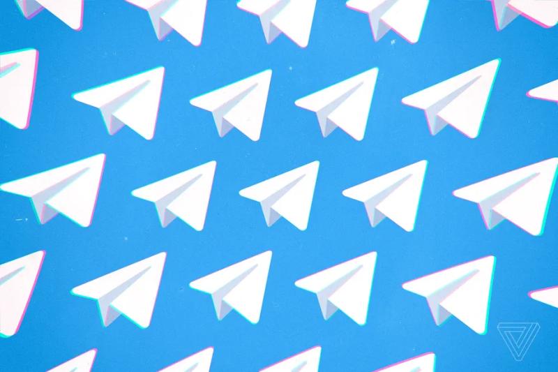 بهروزرسانی برای برقراری تماسهای ویدیویی گروهی در تلگرام در روزهای پیش رو آغاز میشود.
