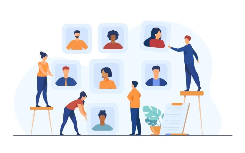 اگر خوانندگان و مشتریان بالقوه با شما ارتباط برقرار مینمایند، نشان از این است که هیچ کمبودی در مهارت، توانایی، کیفیت و اثرگذاری بر مخاطب ندارید.
