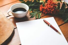 میثم دارایی، تجربه چندین سال نویسندگی