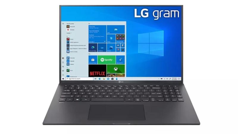 یک لپ تاپ فوق العاده سبک جدید عالی برای سال 2021