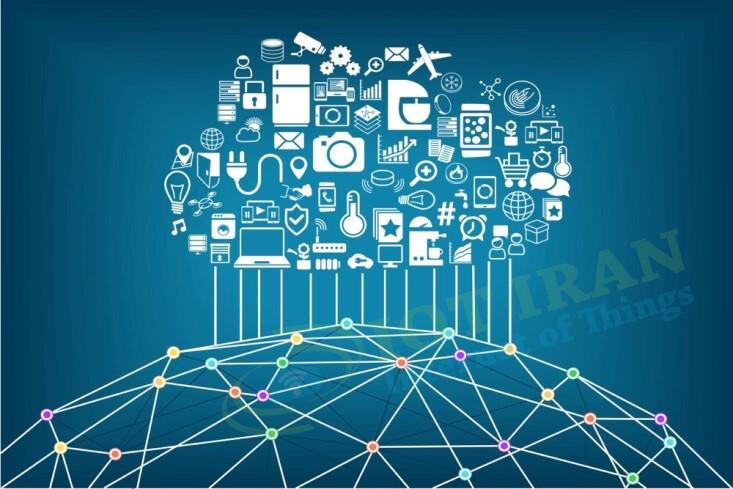 پلتفرم های اینترنت اشیا بسیاری از اجزا زیرساختی سیستم اینترنت اشیا را در یک محصول واحد متمرکز می کنند