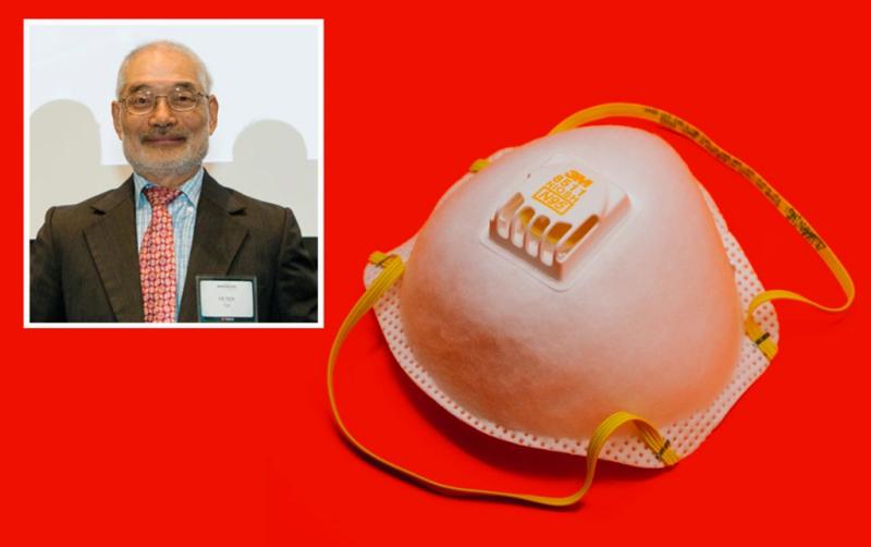 پیتر تسای بنیانگذار تحقیقات دانشگاه تنسی