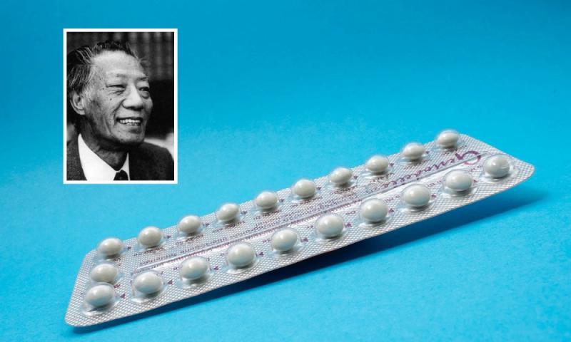 دکتر مین چوئه چانگ ، زیست شناس تولید مثل چینی و آمریکایی (1908-1991)
