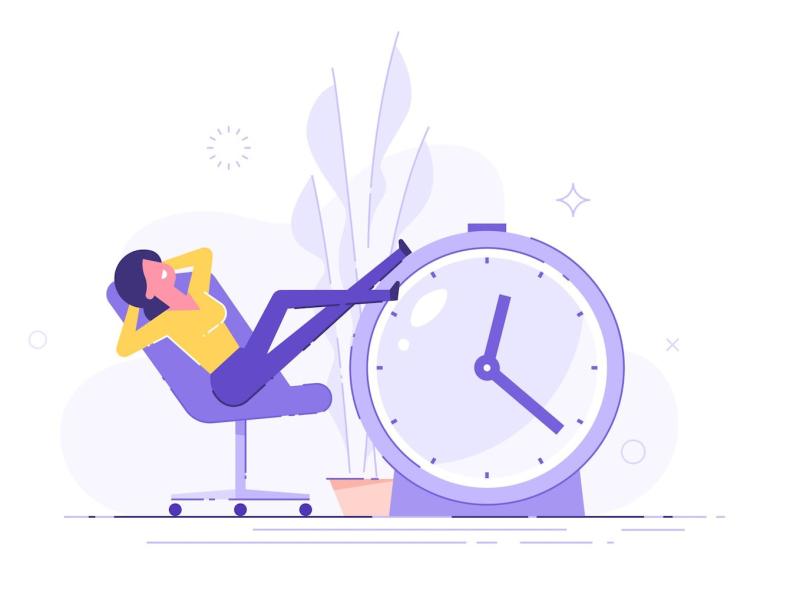 از وقت خود برای نوشتن هوشمندانه استفاده کنید