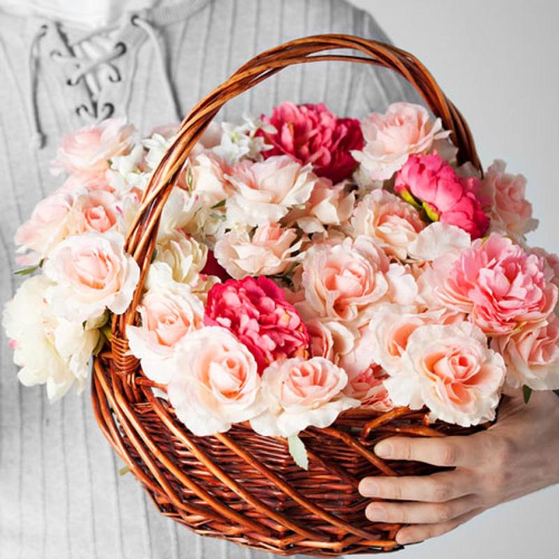 5 اشتباهی که مردان هنگام خرید آنلاین گل انجام می دهند