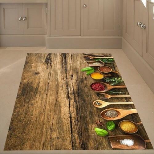 چه نوع فرشی برای آشپزخانه مناسب است