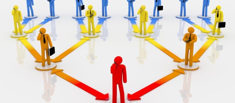 رفتار سازمانی در محیط کار ترکیبی از اهمیت بیشتری برخوردار خواهد شد.
