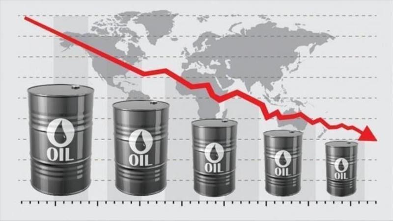 ذخایر نفتی روز به روز در حال کاهش است