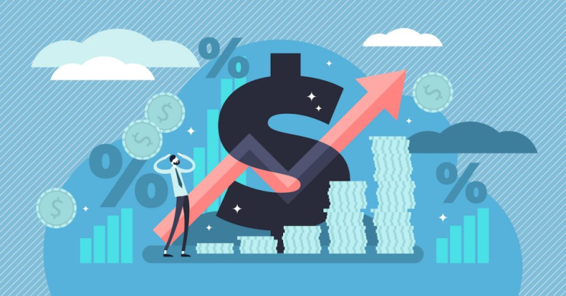رابطه بلندمدت و تقریبا یک به یکی بین عرضه پول و نرخ تورم وجود دارد