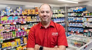 مدیران فروشگاه اطلاعات کامل و واقعی از مشتریان دارند