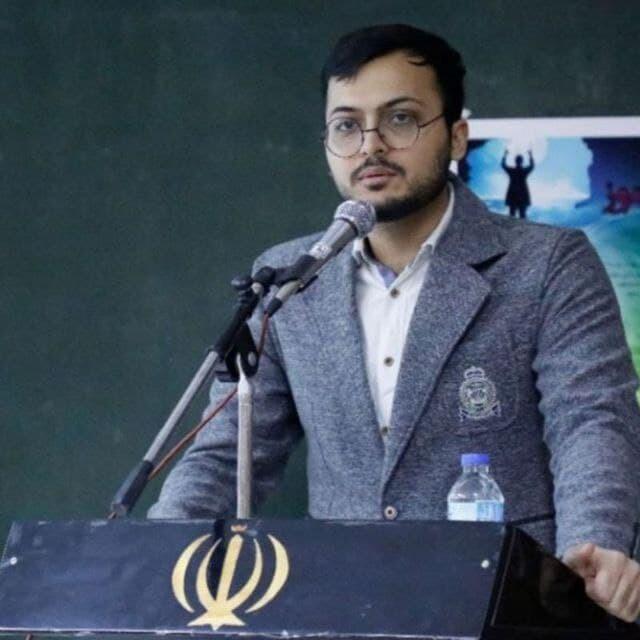 محمد کلویی
