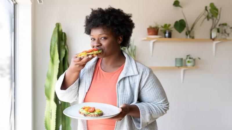 آنتی اکسیدان ها در بسیاری از غذاهای خوشمزه یافت می شوند. (تصویر: Getty Images)