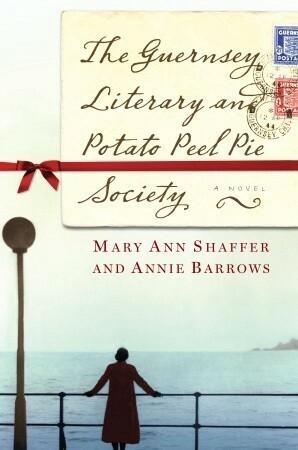 انجمن ادبی و پای سیب زمینی پوست کنده ی گرنسی از ماری آن شفر و آنی باروز