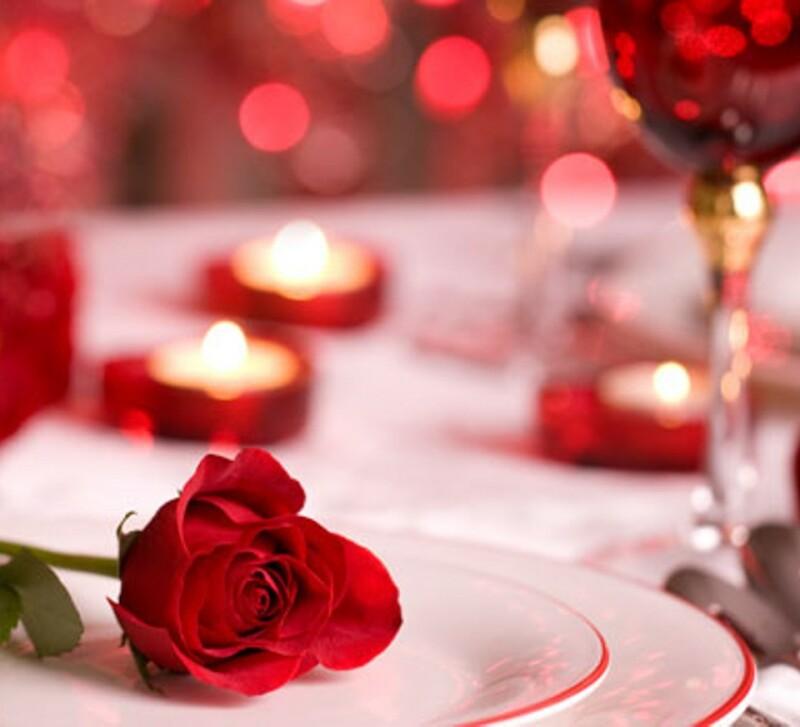 در کشورهای غربی ولنتاین ۱۴ فوریه، روز ولنتاین است.
