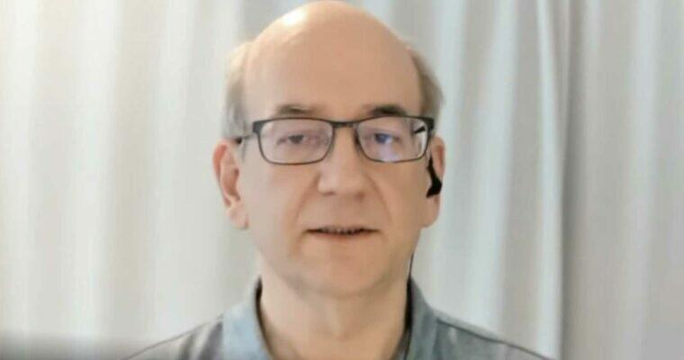 جان مولر، مدیر آنالیزهای وبمسترهای گوگل